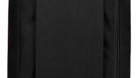 Outdoorový unisex batoh - 10 litrů - černá barva - dodání do 2 dnů