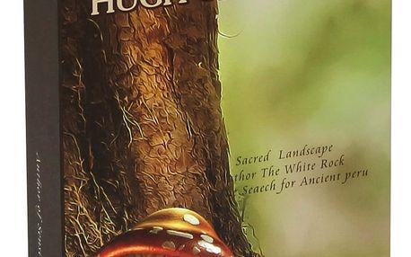 Richter Bezpečnostní schránka Hugh Thomson
