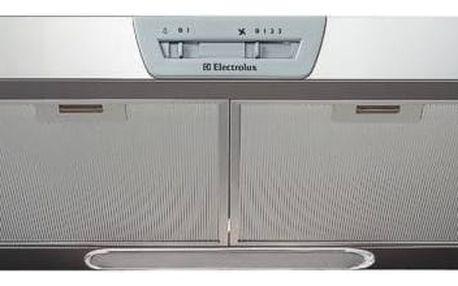 Odsavač par Electrolux EFT635X nerez + Navíc sleva 10 %