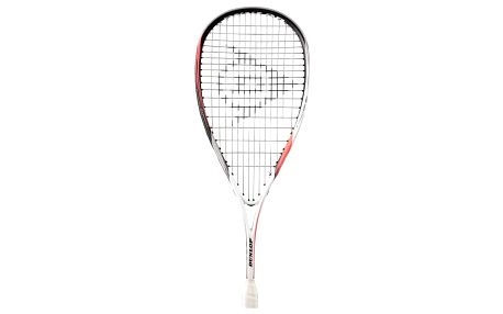 Squash raketa Dunlop BIOMIMETIC II EVOLUTION 120 + Doprava zdarma