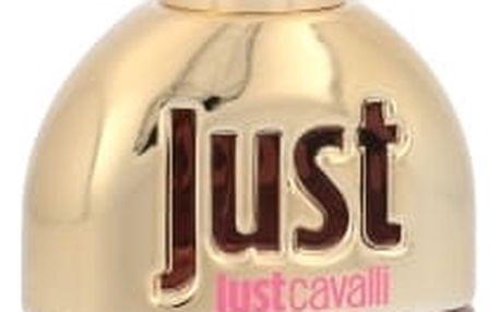 Roberto Cavalli Just Cavalli For Her 30 ml toaletní voda pro ženy