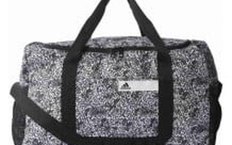 Dámská taška adidas Performance GOOD TB M GR 1   S99179   Bílá, Černá   NS