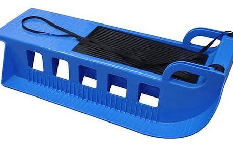 Sáně Acra Kamzík plastové modré