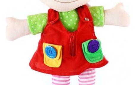 Naučný panák nebo panenka 46 cm