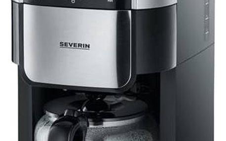 Kávovar Severin KA 4810 + Navíc sleva 10 % + Doprava zdarma