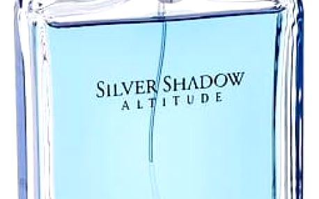 Davidoff Silver Shadow Altitude 100 ml EDT M