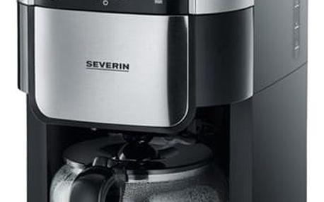 Kávovar Severin KA 4810 + DOPRAVA ZDARMA