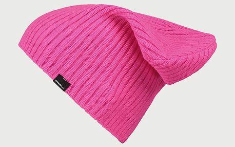 Čepice O´Neill BW Chamonix Beanie Růžová