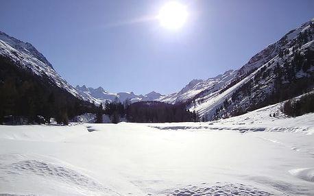 Hotel Bernina 1865****, Dovolená na lyžích v dějišti dvou Zimních olympijských her