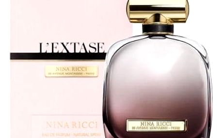 Nina Ricci L´Extase 50 ml parfémovaná voda pro ženy