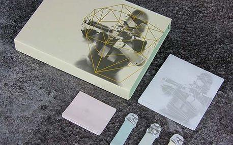 Lepící papírky Star Wars