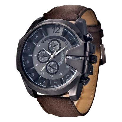 Pánské military hodinky