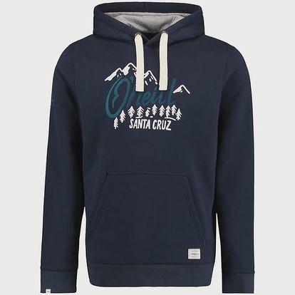 Mikina O´Neill LM Pch Logo Hoodie Modrá