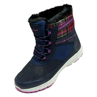Dámská zimní obuv Alpine Pro Frada vel. 36-41 včetně pošty