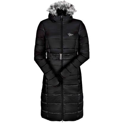 Dámský kabát Alpine Pro Moi, vel. S-XXL včetně poštovného