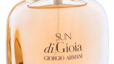 Giorgio Armani Sun di Gioia 100 ml parfémovaná voda pro ženy