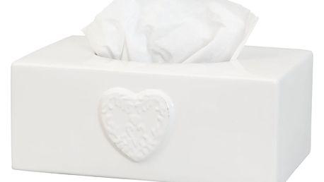 Box na papírové kapesníčky Clayre & Eef