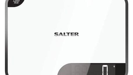 Kuchyňská váha Salter 1079WHDR bílá + Doprava zdarma