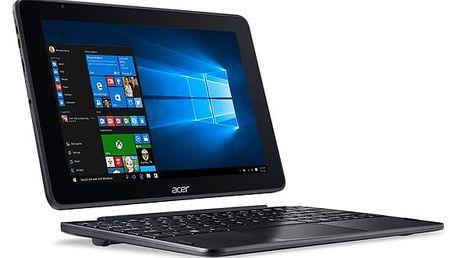 Dotykový tablet Acer One 10 S1003-19R5 (NT.LECEC.001) černý Software F-Secure SAFE, 3 zařízení / 6 měsíců v hodnotě 979 Kč + DOPRAVA ZDARMA