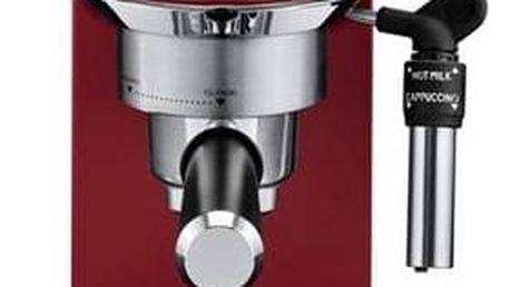Espresso DeLonghi DEDICA EC 685.R červené + Doprava zdarma