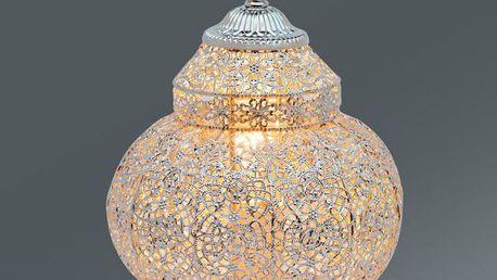 Lampa stolní orient 4, 27 cm