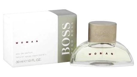 Hugo Boss Boss parfémovaná voda dámská 90 ml + Doprava zdarma