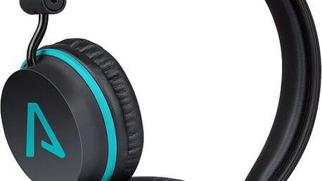 Sluchátka LAMAX Beat Blaze B-1 (8594175350746) modrá Náušníky LAMAX pro Blaze B-1 bílé/modré