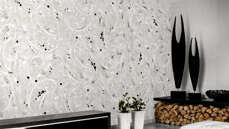 Bimago Tapeta - Diamond field role 50x1000 cm