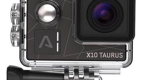 Outdoorová kamera LAMAX X10 Taurus (8594175351385) černá + Doprava zdarma