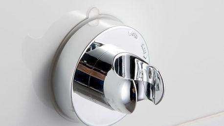 Držák na sprchovou hlavici bez nutnosti vrtání ZOSO Showerhead