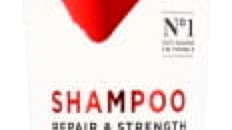 FRANCK PROVOST PARIS J´Aime My... Kératine Miracle 300 ml šampon pro ženy