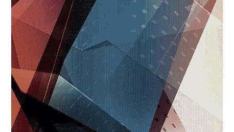 Koberec MOMA Colors, 60x120cm