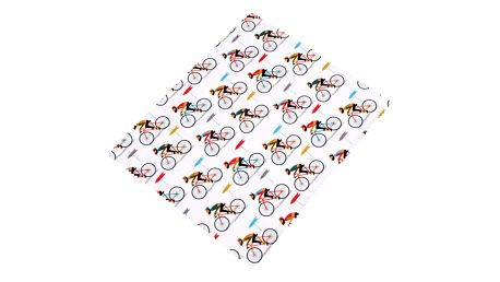Hadřík na brýle Rex London Le Bicycle