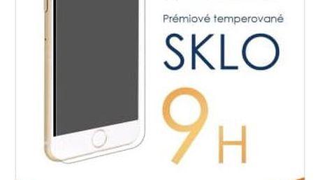 Ochranné sklo TGM pro Apple iPhone 6/6s (TGM-iPHO6) průhledné + Doprava zdarma