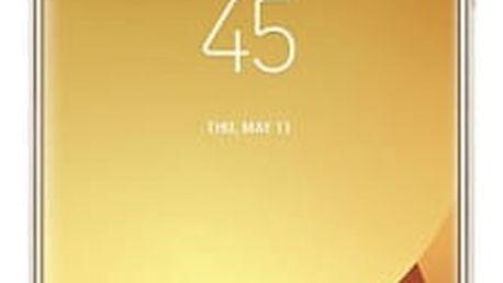 Samsung Galaxy J5 2017 SM-J530 Gold