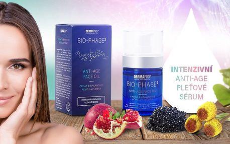 Obnovující pleťové sérum BIO-PHASE2® proti vráskám