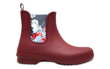 Holínky Crocs Freesail Chelsea Boot