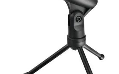 Mikrofon Trust Starzz All-round (21671) černý + Doprava zdarma
