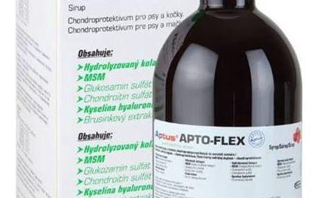 Roztok Aptus Aptus Apto-Flex VET sirup 500ml + Doprava zdarma