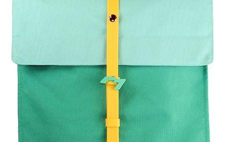 Zelený batoh Natwee - doprava zdarma!