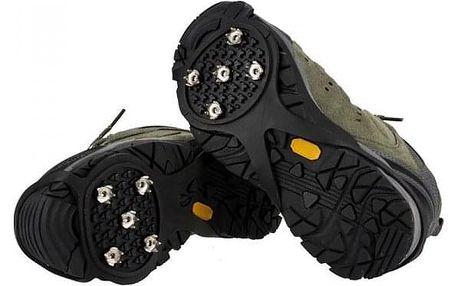 Elastická pomůcka na boty proti uklouznutí