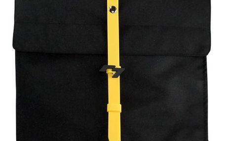 Černý batoh Natwee - doprava zdarma!