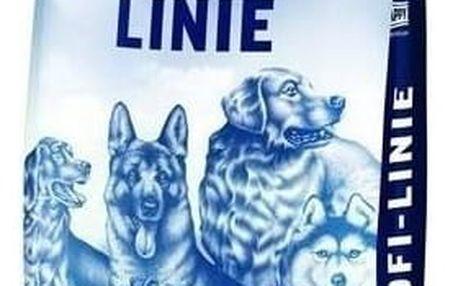 Granule HAPPY DOG Krokette 34/24 20 kg + Doprava zdarma