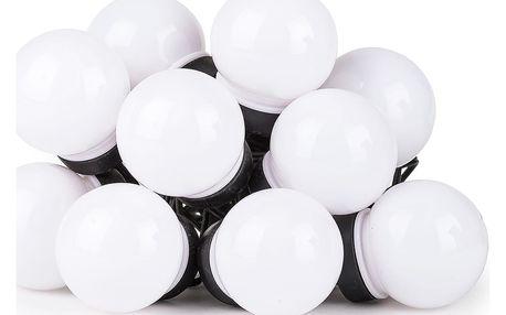 LED Party osvětlení, 7,5 m