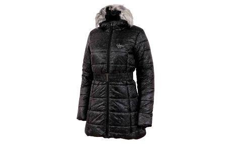 Dámský kabát Alpine Pro Betha vel. XS-XXL včetně poštovného
