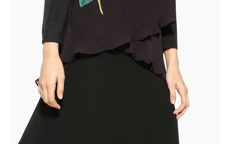 Desigual černé šaty Betsy