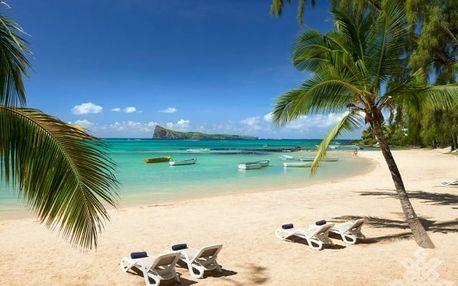 Mauritius, Bain Boeuf, letecky na 13 dní polopenze