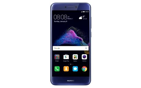 Mobilní telefon Huawei P9 lite 2017 Dual SIM (SP-P9L17DSLOM) modrý + Doprava zdarma