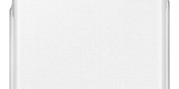 Kryt na mobil Samsung Slim Cover pro Galaxy J5 2016 (EF-AJ510CTEGWW) průhledný