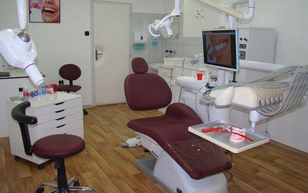 Zubní ordinace Astra Dental